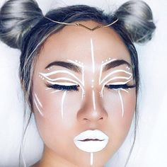 Cute Coachella makeup look. You are in the right place about Coachella emma chamberlain Here we offer you the most beautiful pictures about the Coachella mens you are looking for. When you examine the Cute Coachella makeup look. Makeup Inspo, Makeup Inspiration, Beauty Makeup, Face Makeup Art, Exotic Makeup, Makeup Drawing, Makeup Lips, Makeup Hacks, Makeup Goals