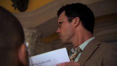 "Burn Notice 4x02 ""Fast Friends"" - Michael Westen (Jeffrey Donovan)"