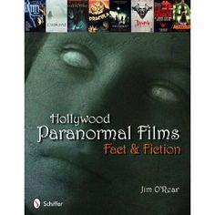 Hollywood Paranormal Films: Fact & Fiction (Paperback) http://www.amazon.com/dp/0764338129/?tag=wwwmoynulinfo-20 0764338129