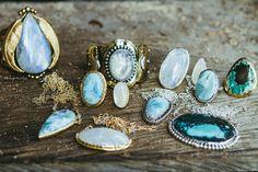 Bahgsu Jewels   bohemian, handcrafted crystal jewelry