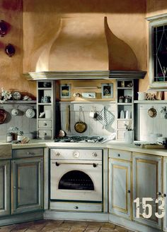 Prvotřídní rustikální venkovské kuchyně vyrábí italská firma Marchi, kterou také najdete v nabídce Salon Cardinal. Kompletní nabídku těchto kuchyní naleznete zde: http://www.saloncardinal.com/galerie-marchi-7a3