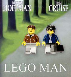 Rain / Lego Man | Flickr - Photo Sharing!