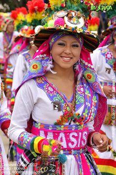 Tinku - Bolivia                                                                                                                                                                                 Más