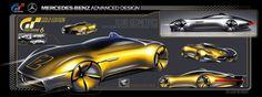 AMG Gran Turismo Concept 2013