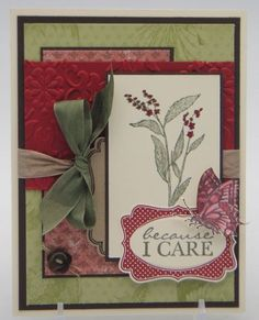 Four Frames stampin up - Google Search