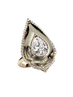 Bogh-Art diamond ring.