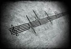 Music is my heartbeat