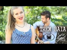 (4) Trem Bala - Gabi Fratucello - YouTube Youtube, T Shirts For Women, Tank Tops, Instagram, Fashion, Train, Musica, Halter Tops, Moda