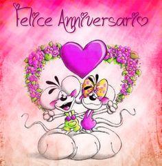 Cuori Intrecciati Auguri Happy Anniversary To My Husband Happy