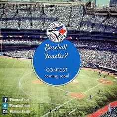Are you a BLUE JAYS fan? There will be a #contest coming up by the end of this week! PS: it's an awesome prize! Don't forget to follow @PlumaaTeam on #INSTAGRAM and remember: whatever your passion is, there is always a way to inspire people around you! #ThinkWriteInspire #Plumaa #BlueJays #Toronto #Baseball #Contest #ComingSoon