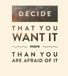 We can help reduce the fear of the unknown as your entrepeneur guide.