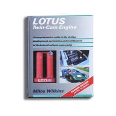 Hailed to be a definitive work, this book is divided into three parts: Covering the engine's entire production life- The process of stripping and rebuilding an engine- A detailed guide to specifications and production data Lotus Twin-Cam Engine is a comprehensive guide to the design, development, restoration, and maintenance of the Lotus-Ford twin-cam engine. During its career, the engine attracted several larger-than-life characters, not least Colin Chapman, Harry Mundy, and Keith…