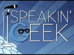 Speakin' Geek Ep