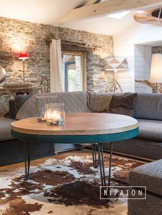 Couchtisch Aus Holz - Moderne Wohnzimmertische | Cool Furmiture ... Moderne Wohnzimmertische