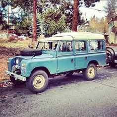 ohhh to take a road trip off the shores of California in this baby...