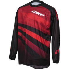 2017  Motocross jersey camiseta moto Atom Shaka Motorcycle Dirt Bike MX Jersey Size Large cycling jerseys #Affiliate