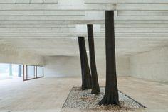 Gallery of AD Classics: Nordic Pavilion in Venice / Sverre Fehn - 15
