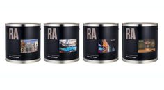 The Royal Academy of Arts ventures into the world of interiors with Colour & Paint http://www.colourandpaint.com/brand/royal-academy.html