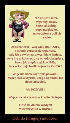 Oda do (drugiej) młodości... Birthday Card Puns, Birthday Cards For Brother, Birthday Presents For Mom, Presents For Best Friends, Humor Birthday, 50 Birthday, Birthday Recipes, Birthday Parties, Boyfriend Birthday Quotes