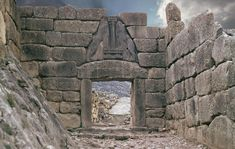 cyclopean masonry - Google Search