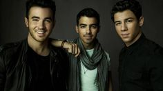 Jonas Brothers are back ^ ^