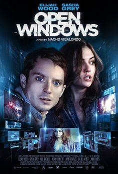 Movies Open Windows - 2014