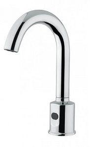 Choisir un robinet automatique pour son WC lave-mains de la gamme WiCi Concept