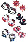 Must. Have. A- Hello Kitty. B- Sailor...reminds me of my PawPaw. <3