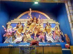 Durga, Fair Grounds, Travel, Viajes, Trips, Tourism, Traveling