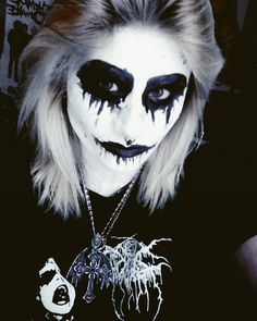 Featured band Darkthrone: Metal-archive | Youtube  Shopping list from this picture: Darkthrone shirt: Amazon | Ebay Darkthrone music: Cd/Vinyl | Digital | Prime | iTune(soon) Also seen on this picture: Cross necklace: Amazon | Ebay Corpse paint: Amazon | Ebay  from:eireenjunge At:http://ift.tt/1pF9K4h