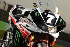 Yamaha YZF-R1 Team Yart 2013