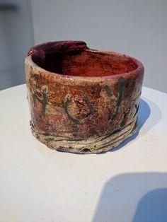 Cerámica (muestra en el Museo Gurvich, Montevideo, Uruguay)