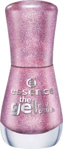 the gel nail polish 86 my sparkling darling - essence cosmetics