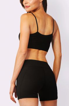 Everyone needs a pair of #littleblackrunnershorts...Get yours today on Appleletics.com (Night Runner Shorts -- more colors available)