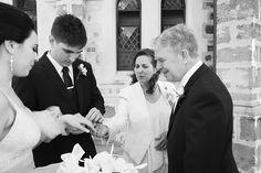 Photography: Erica Serena - ericaserena.com  Read More: http://www.stylemepretty.com/australia-weddings/western-australia-au/perth/2014/01/09/st-georges-college-wedding/