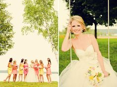 oh my - J.Crew bridesmaids