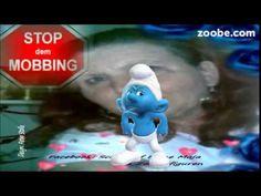 Mobbing - Schaut nicht weg !!!!! Anti Mobbing, Schlümpfe, Zoobe
