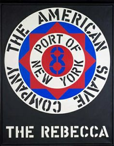 Robert Indiana Sculpture | The Value of Robert Indiana's Art Has Been Eclipsed By 'Love ...