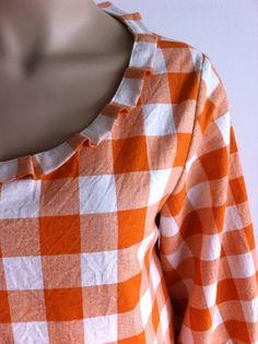 redo for men's shirt. I  like the neckline