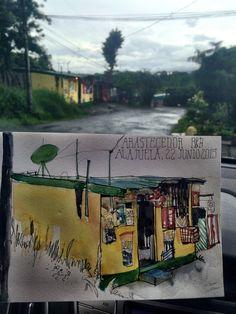 Abastecedor B&B, Alajuela, Costa Rica