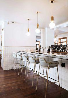 Tour a Newly Renovated Iconic Sydney Hotel via @MyDomaineAU