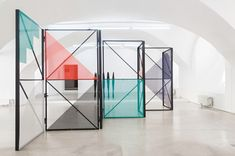 Eva Berendes, LTVs, lancia trendvisions, grid