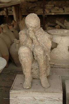 Pompeii   Tips for visiting with Kids