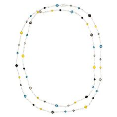 Starry Night Necklace | Fusion Beads Inspiration Gallery