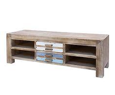 Mueble para TV de madera Marine