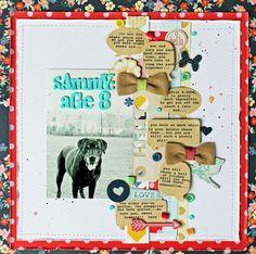 Sammy:+Age+8+by+melissamann+@2peasinabucket