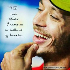 Valentino Rossi The True World Champion in millions of hearts Valentino Rossi Yamaha, Valentino Rossi 46, Hummer, Vale Rossi, Vr46, Sweet Life, My Ride, Good People, Grand Prix