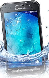 UNIVERSO NOKIA: Samsung Galaxy Xcover 3 Smartphone  Android KitKat...