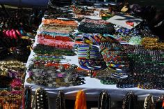 some of the beautiful handcrafted trinkets available at the Cape Town flea and craft markets Cultural Appropriation, Antique Market, Craft Markets, Life Is A Journey, Culture Travel, Art Music, Cape Town, South Africa, My Love