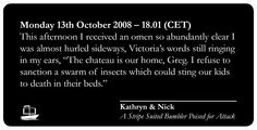 Our interview with Kathryn and Nick is here: http://readershipbooks.com/Announcement/Details/32